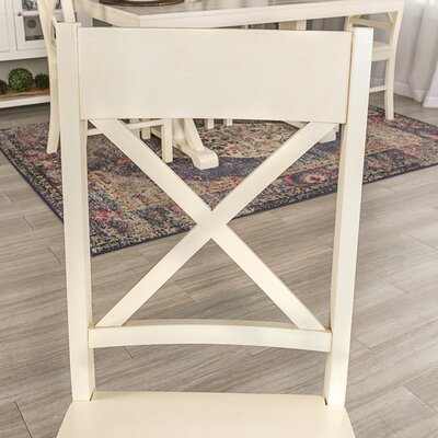 Maplewood Wood Dining Chair