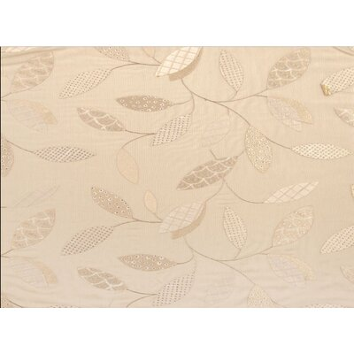 Wasinger Taupe Area Rug Rug size: 4 x 6