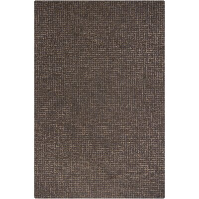 Camila Grey Area Rug Rug Size: Rectangle 6 x 9