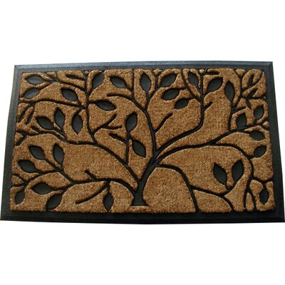 Calypso Tree of Life Doormat