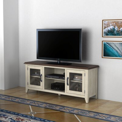 Melson 56 TV Stand Fireplace Included: No