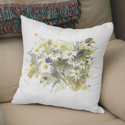 Bossier Throw Pillow Size: 18 H x 18 W x 6 D