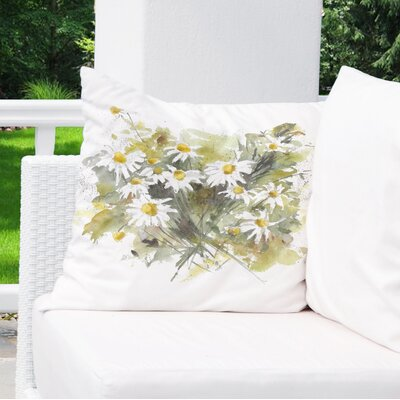 Bossier Outdoor Throw Pillow
