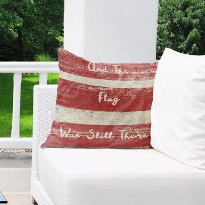 Tonya Square Indoor/Outdoor Euro Pillow