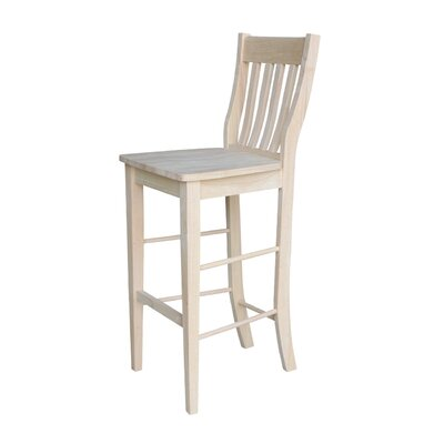 Bluffton 30 Bar Stool