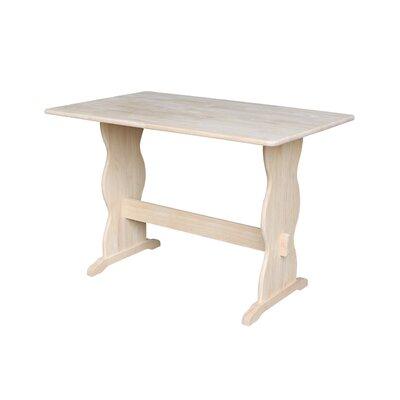 Agatha Dining Table with Trestle Leg