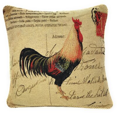 Noeline Decorative Throw Pillow Cover