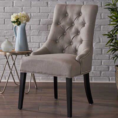Portneuf Side Chair