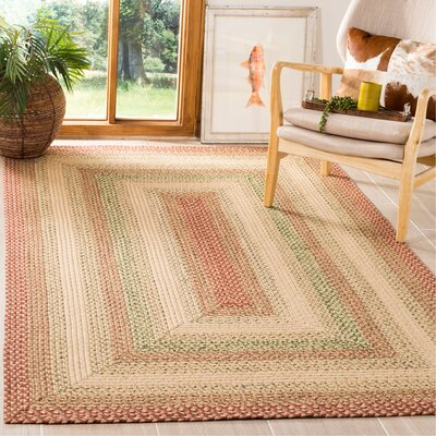 Georgina Multi Area Rug Rug Size: Rectangle 5 x 8