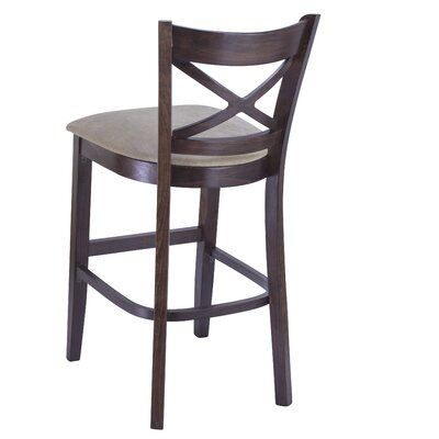 Gambrel 24 Bar Stool