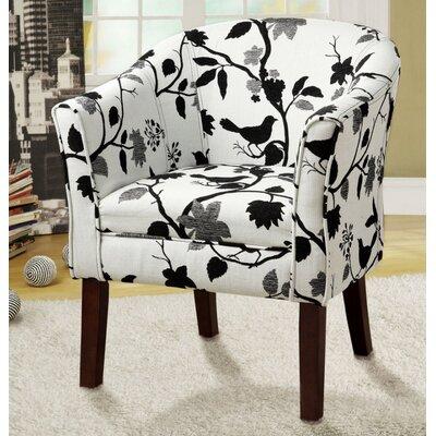 Poston Traditional Armchair
