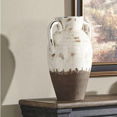Dorn Table Vase Size: 14
