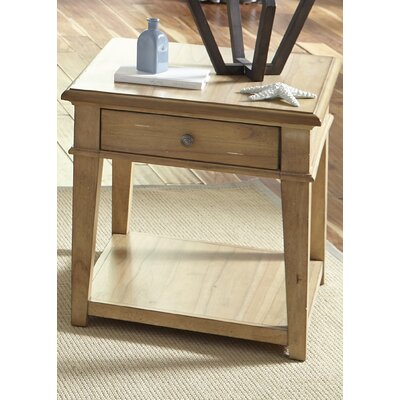 Maloney End Table