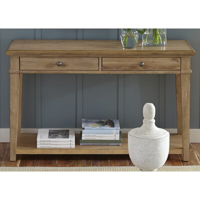 Ancolie Console Table