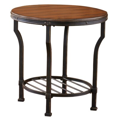 Veneta End Table