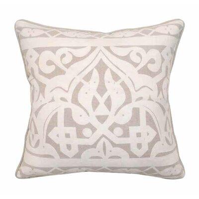 Casbah Indoor/Outdoor Throw Pillow