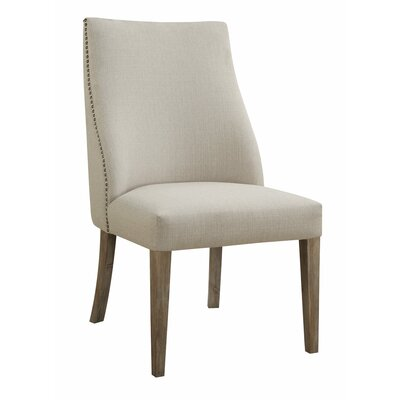Lorna Upholstered Side Chair (Set of 2)