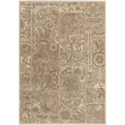 Celya Brown Area Rug Rug Size: Rectangle 710 x 112