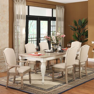 Quevillon Extendable Dining Table