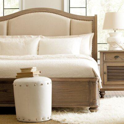 Quevillon Platform Configurable Bedroom Set