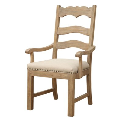 Lorna Arm Chair (Set of 2)