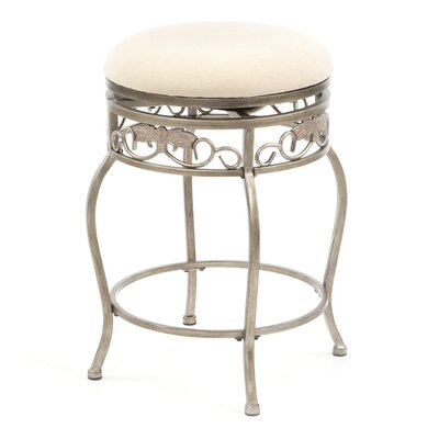 Gertrude 26 Swivel Bar Stool