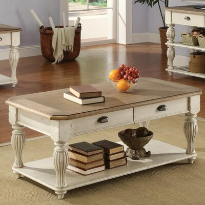Coolidge Coffee Table