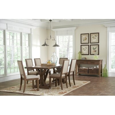 Madeline 7 Piece Dining Set