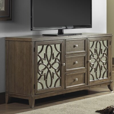 Pearson 63 TV Stand
