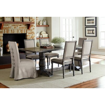 Snellville 5 Piece Dining Set