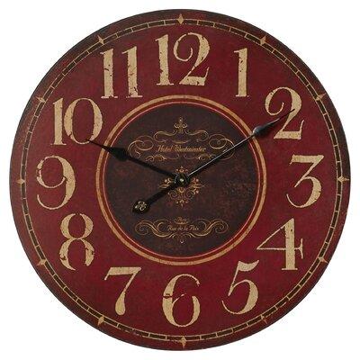 """23.25"""" Wall Clock OAWY2658 27385614"""