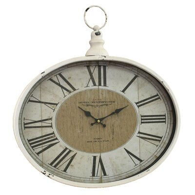 Pocket Watch Wall Clock OAWY2786 27549796