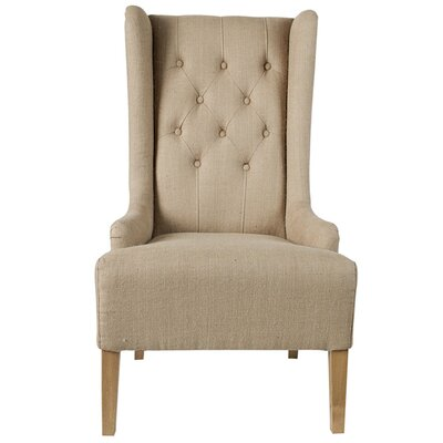Fermont Wing Back Chair