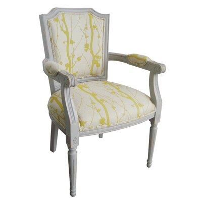 Vanier Arm Chair