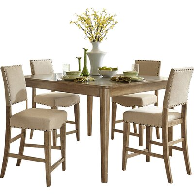 Saguenay Dining Table