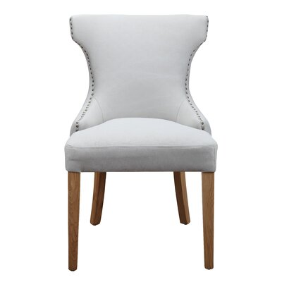 Pacquet Parsons Chair