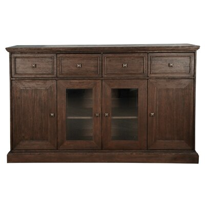 Parfondeval Sideboard Color: Rustic Java