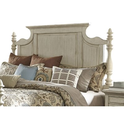 Philomena Panel Headboard Size: Queen