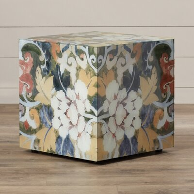 Alix Chairside Table