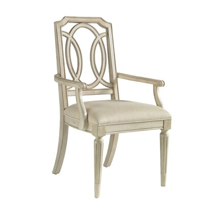 Daniella Arm Chair (Set of 2)