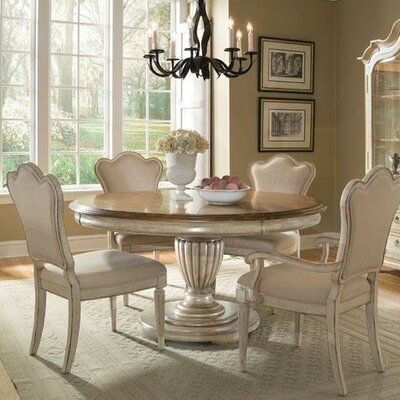 Lake Park 5 Piece Dining Set
