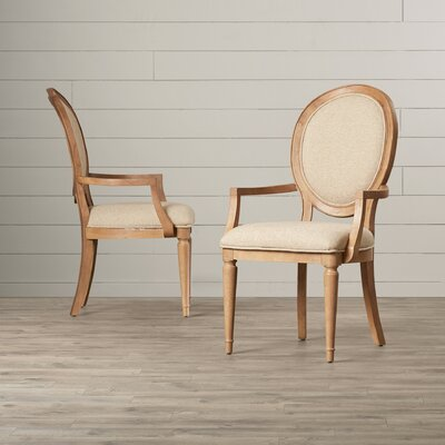 Fereol Arm Chair (Set of 2)