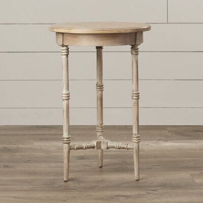 Dorval End Table