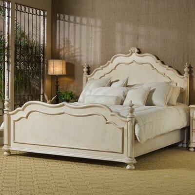 Daniella Panel Bed