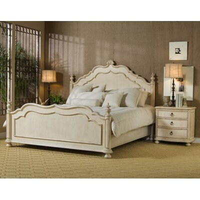 Mariana Panel Customizable Bedroom Set