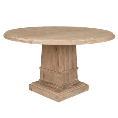 Montcerf Round Dining Table