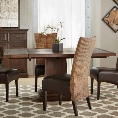 Parfondeval Square Extension Dining Table