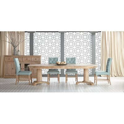 Parfondeval 5 Piece Wood Dining Set