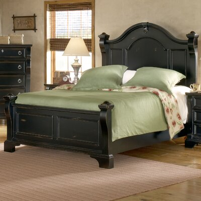 Rosehill Panel Bed