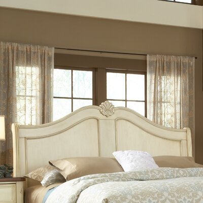 Brecon Headboard Size: King